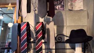 REATS TAILOR ZAZOUS Men Clothing Store Daikanyama, Tokyo | Tendencies