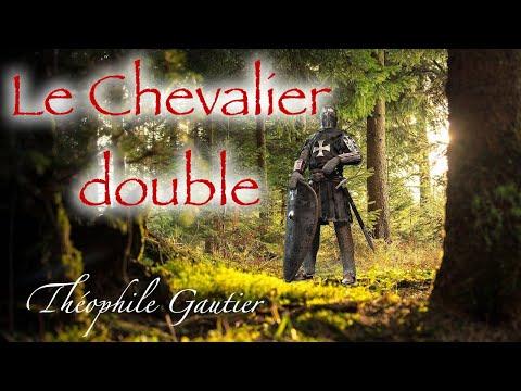 theophile gautier le chevalier resume
