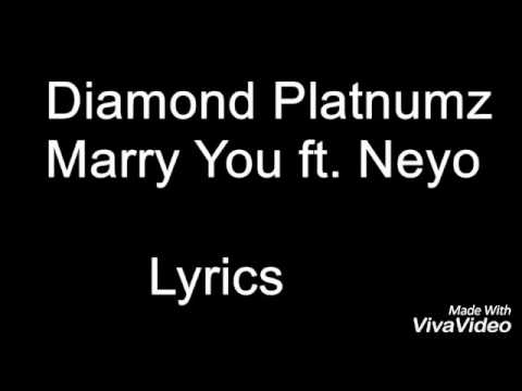 Diamond platnumz ft ne yo lyrics