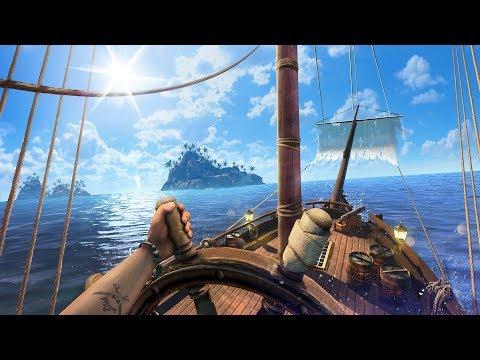 항해의 제왕: 로열 네이비 홍보영상 :: 게볼루션