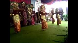 #Tosanda Tari Emban Mangian (Sanggar Tari Tosanda) Kota Prabumuli Sumatera Selatan