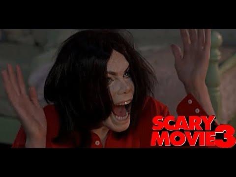 SCARY MOVIE 3 - Scena Michael Jackson [ITA]