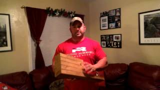 Jeremy Hoornstra, Explains A Cheap And Easy Way To Make Bench Press Boards