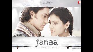 Cover images Chanda Chamke Lirik dan Artinya (Babul Supriyo, Mahalaxmi Iyer, Aamir Khan, Kajol)
