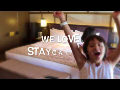 Pan Pacific Singapore: Staycation Review