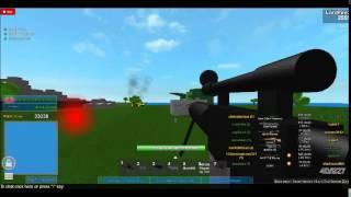 LordFirez vs ROBLOX Community base Wars (convidado especial: convidado 1)