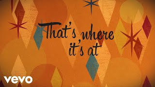 Sam Cooke - That's Where It's At (Official Lyric Video)