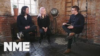Conor Oberst and Phoebe Bridgers talk their new collaboration