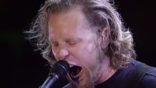 Metallica Sad But True 7 24 1999 Woodstock 99 East Stage Official