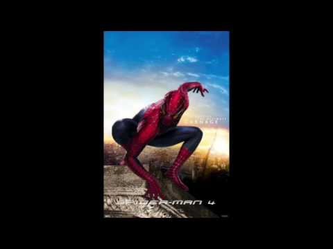 Spider Man 4 Theme Song
