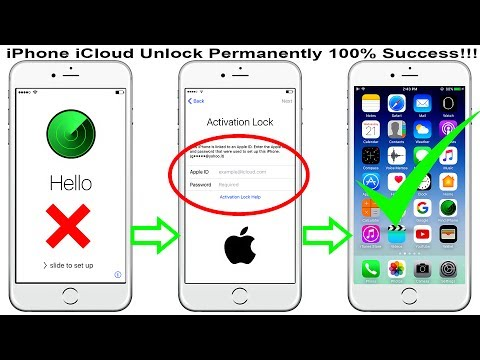 how to unlock iPhone 6 Permanently remove any iOS Update way