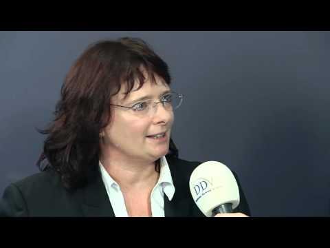 """BaFin-Direktorin Elisabeth Roegele: """"Aufsicht am Wendepunkt"""" - Interview vom Deutschen Derivatetag"""