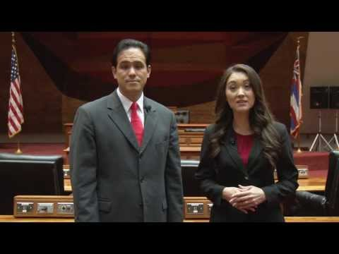 2013 Hawaii House Republican Biennium Budget Review