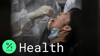 Beijing's Covid-19 Outbreak Has Been Contained, Top China Expert Says