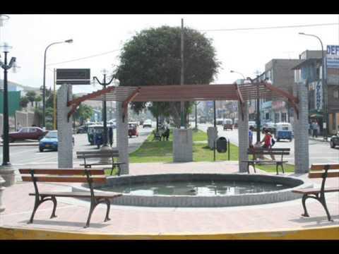 Distrito de Ventanilla 2015
