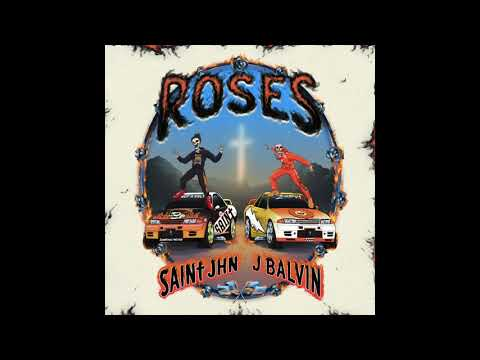 "SAINt Jhn & J. Balvin ""Roses"" [(Imanbek Remix)] (Latino Gang) AUDIO from YouTube · Duration:  3 minutes 29 seconds"