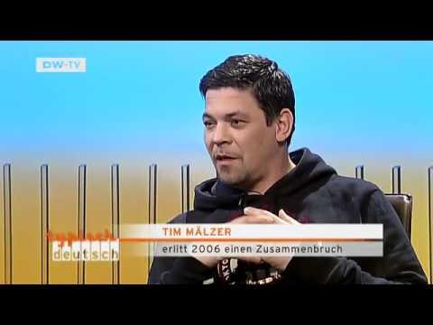 Tim Mälzer Fernsehkoch Typisch Deutsch Youtube