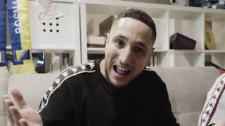 Celo & Abdi - AUTHENTIC ATHLETIC 2 [Official Unboxing]