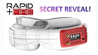 Rapid fire - the SECRET REVEAL!