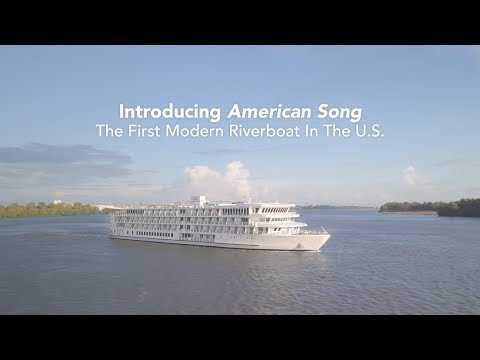 Introducing American Song