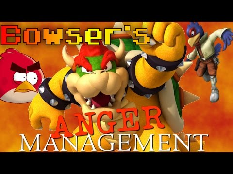 Bowsers Anger Management Cl