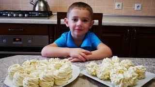 Рецепт ЛИМОННОГО зефира ПОШАГОВЫЙ и ПОДРОБНЫЙ рецепт приготовления ЗЕФИРА в домашних условиях