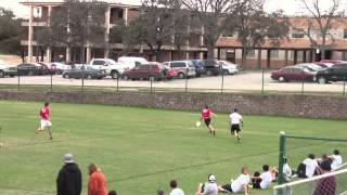 Oklahoma Apes of Wrath Ultimate Highlights Winter Warmup 2014