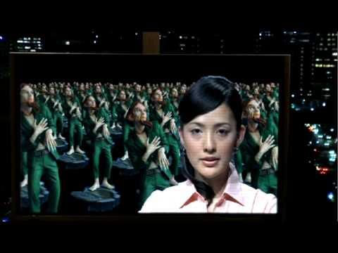Trailer do filme Tokyo!
