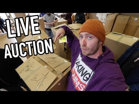 We Bought $375 MYSTERY Box Of UNCLAIMED PACKAGES - What's Inside?!?!
