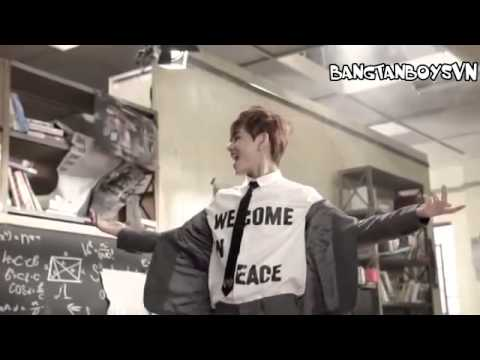 [Vietsub] [BangtanBoysVN] BOY IN LUV Japanese Version Making (Another Edition)