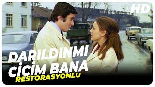 Darıldın mı Cicim Bana - HD Film (Restorasyonlu)