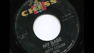 MITTY COLLIER - My babe - CHESS