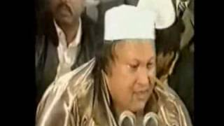 Mitar Pyar e Noo- Guru Gobind Singh Ji- Qawwali- Ustad Nusrat Fateh Ali Khan- Part 2