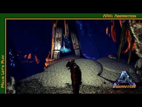 Ark Aberration Karte.Ark Aberration 028 Artefakt Der Schatten German Deutsch Gameplay