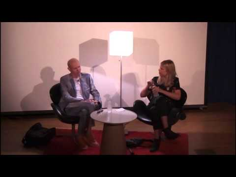 Charles Atlas in Conversation with Johanna Fateman • September 10, 2015