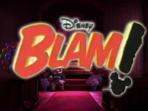 Disney's Blam - Up - YouTube