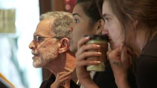 Sundance Theatre Lab: The Immigrant Experience of
