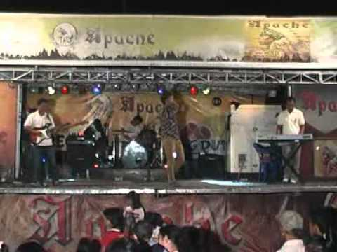 Ricky Stardut - Maya (Event Rokok Apache)