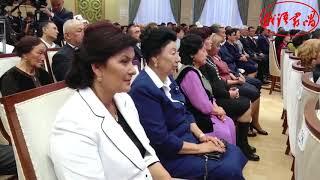 吉尔吉斯斯坦总统对哈萨克斯坦领导人干预本国总统大选表示不满
