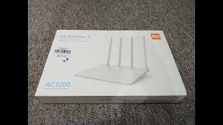 Xiaomi Router Pro English Firmware
