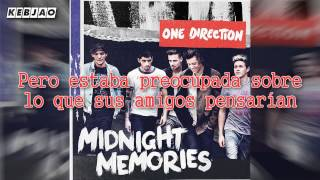 17 - One Direction - Alive [Traducida Español]