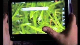 Краткий обзор Планшета 3Q  TS1003T(Планшет 3Q TS1003T., 2011-10-23T12:11:27.000Z)