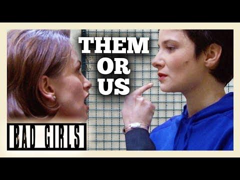 Nikki Goes Against Helen   Season 1 Episode 1   Bad Girls