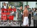 Semangat !!! pemuda bangsa untuk mengikuti seleksi Tamtama PK TNI AD Gel I Subpanpus Korem 173/PVB