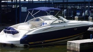 [SOLD] Used 2002 Monterey 298 SS in Marble Falls, Texas