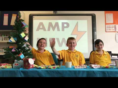 AMPS NEWS Episode 14