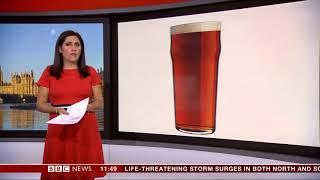 Maryam Moshiri BBC News Channel  Newsroom Live Business September 14th 2018