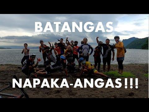 Ride sa Batangas, Napaka-ANGAS!!!