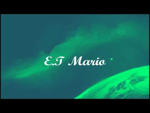 E T Mario - Kanye West x Travis Scott Type Beat