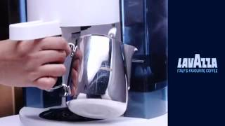 Какую кофемашину купть для офиса? Кофемашины Lavazza Blue(, 2012-08-11T11:43:10.000Z)